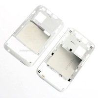 free shipping White Replace Middle Housing Cover Frame Bezel For HTC Sensation XL G21 X315e