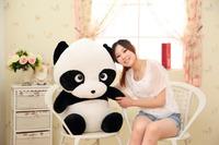 stuffed toy  large 60cm lovely Panda plush toy panda doll throw pillow, Christmas gift w0769