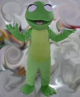 New christmas cartoon character bufonid mascot costume kids party costume