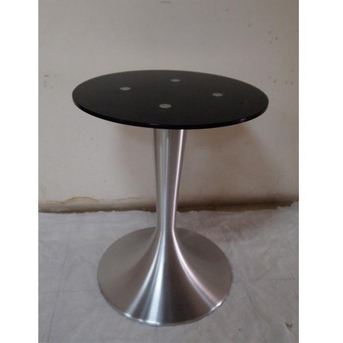 Table ronde inox pas chère  acheter en ligne table ronde inox pas chère -> Table Ronde Fer Forge Pas Chere