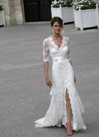 NEW WEDDING GOWN Bridal DRESS CUSTOM Size 6 8 10 12 14 16 18