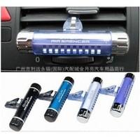 car air vent perfume bar solid perfume auto perfume various flavor car ornaments