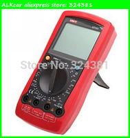 ALKcar 1pc UNI-T UT107 Automobile electronic systems diagnosis multimeter UT107 Automotive Multi-Purpose Meters