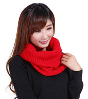 2014 New Hot Sale Fashion version of the Spring Autumn Wool Warm Winter Bib Scrafs Shawl Gifts 5 Colors