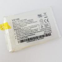 Genuine VX109  20-01673-02A LI-Polymer Battery 3.7V 1590mAh rechargeable Battery