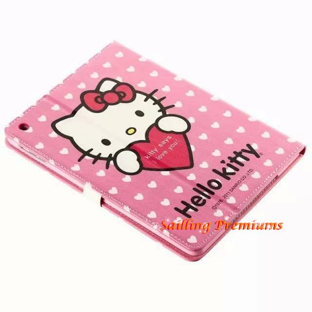 Ipad Air 2 Hello Kitty Ipad Air 2 Tablet Cover