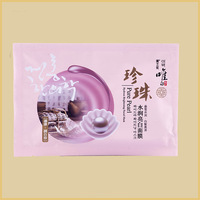 10 pairs / box Personal Care Mask Anti-Aging Wrinkle stickers facial mask Whitening facial care Mask free shipping