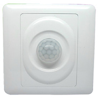PIR Infrared Motion Sensor Switch Human Body Induction Save Energy Motion Automatic Module Light Sensing Switch