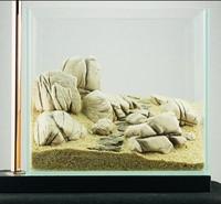 ADA style Aquarium Rock Model A-1 free shipping
