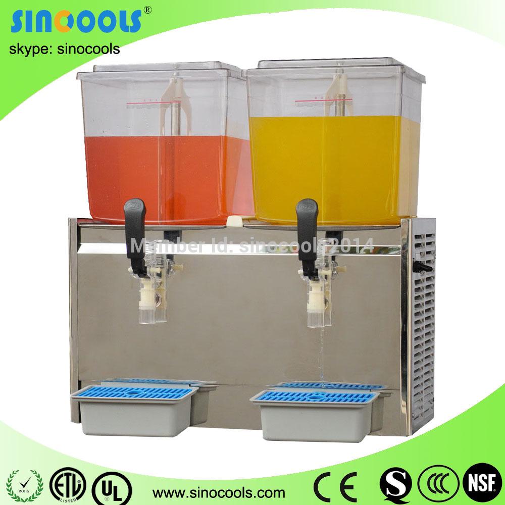 drink bubbler machine