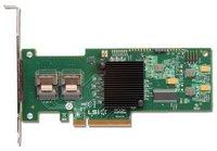 46M0831 M1015 8-Port Internal 6Gb/s SAS PClE SAS/SATA Controller Support RAID 0, 1, 10, 5 - Brand New , 1 year warranty