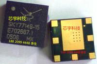 SKY77148-15 AWT6136R  General Products  SKY77148 15   Power Amplifier CDMA2000  (450-460 MHz)  PA  New original 100%