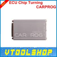 Top 2014 Super Professional comprehensive Auto repair tool CARPROG Full V7.28 all softwares Free Shipping