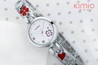 Womens Watches Luxury Top Brand  Wholesale Fashion Charm Stylish Style Elegant Clock Designer Brand Watch hot selling