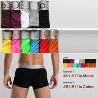 Wholesale High Quality Men's Underwear Briefs Underwear Man Underwear Briefs Shorts have logo free shipping min order