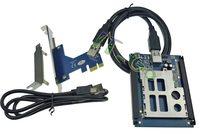 PCI Express to ExpressCard Adapter