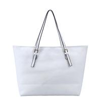Fashion Brand Women Genuine Leather Classic Shopping Bag shoulder bags