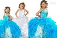 Fashion girl dress, beautiful performance dress, the latest style of skirt holiday dresses, customized size