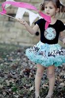 2015 new fashion baby girls mini damask pettiskirt tutu saia blue fluffy trim hot festival style zhejiang kids short skirt