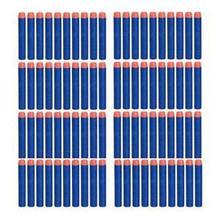 2014 neue 100 stück 7.2cm nachfüllen Darts für nerf n- Streik Elite Serie Blaster Kind spielzeugpistole(China (Mainland))