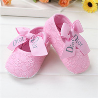 Three color boys and girls Shoes baby pu shoes first walkers Velcro Baby soft Sneakers Newborn