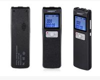 RP007A Built-in 8GB mp3 usb voice recorder mini DVR grabadora de voz dictaphone digital audio recording recorders