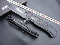 Hot Selling OEM BOKER 088 pocket knife tool Rescue hunting Knife free shipping