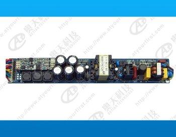 DMX constant current decoder & driver;AC110/220V input;RGB*6*3W/640ma output;can driver 18pcs 3W single color LED