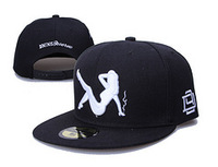 Free Shipping, D9 FADED Snapback Caps, Leather Brim, Top Quality Flap Brim Caps, Beauity Girl 3D Embroidery Caps, Fashion