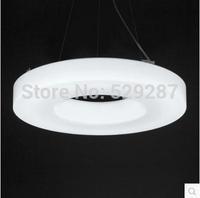 Free shipping LED Glass Pendant The Lord of the rings Pendant lamp acryl Pendant Lights restaurant bar Pendant Lights