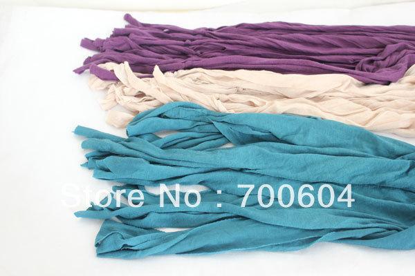 Аксессуары орнамент ремни длинная шарф кулон шарфы ожерелье ювелирные изделия кулон подвески женщина дамы девочки независимые