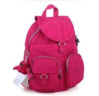 2014 nylon women's original backpack Kip.g bags shoulder bag computer bag backpack schoolbag kip monkey bag