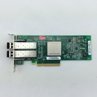 QLE2562 SANBlade 8Gb/s Dual Port PCI-Express Fibre Channel Host Bus Adapter (QLE2562-CK) - Brand New ,Genuine,3 years warranty