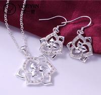 S687 2014 bulk sale cheap bridal party jewelry sets