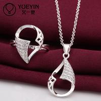 S774 2014 bulk sale cheap bridal party jewelry sets