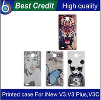 Мобильный телефон Inew V3 V3c MTK6592 Core 5 OGS 1 16 andriod 4.4 3G NFC