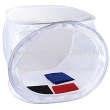 50 *50* 50cm Photo Studio Soft Box Light Shooting Tent Cube Softbox For Camera Free Shipping