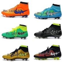 Superfly 2014 FG Zapatos, Magista Obra botas de fútbol, Tacos de fútbol , CHUTEIRA , Zapatos barato fútbol al aire libre , Botas De Futbol(China (Mainland))