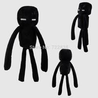 26cm Enderman Minecraft Enderman Baby Mooshroom Pig Squid Ocelot Creeper Plush Soft Toy Multi Styles Drop Shipping