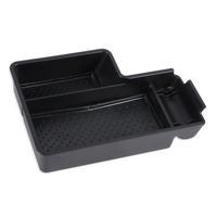 Car Glove Box Auto Armrest Secondary Storage Box For VW Golf MK6 2009-2013  ECA02058