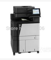 for HP Color LaserJet Enterprise Flow M880z M880z+ MFP C1N54-67901 110 / 120 Volt Fuser (Fixing) Assembly