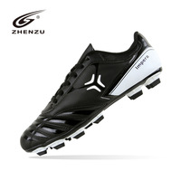 100% original comfortable Soccer shoes football boots training shoes men's soccer shoes sneaker for men kid child free shipping