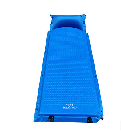 Beautiful Mats to Beach,Elegant and Appearance Mats Camping Tents With Free Shipping,Rose Red and Blue Two Color for Your Choice(China (Mainland))