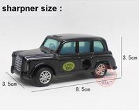 free shipping London souvenir London taxi pencil  sharpener UK taxi model sharpener