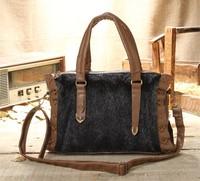 New Arrival Handbag Imitative Fur Wild Women's Handbag Cross-body Messenger Bag, Women's Shoulder Bag, Tote Bag, F016