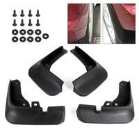 New MUD FLAPS FLAP SPLASH GUARDS MUDGUARD For Mazda 3 M3 Axela 2014+   ECA02063