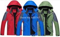 new warm winter outdoor waterproof clothing outdoor sports Coat Jackets