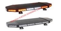 1W Free Shipping, Police LED mini Lightbars/Light Bars For Emergency Vehicle