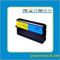 2000w pure sine wave inverter solar inverter dc 24v  to ac 120v free shipping