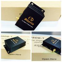 Hight Quality car digital TV box for Brail and Japan digital TV Receiver Box For Car With ARIB ISDB-T & BRAZIL ISBTVD standard